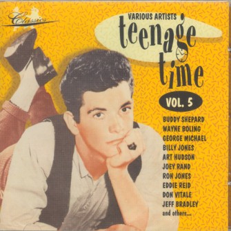 V.A. - Teenage Time Vol 5